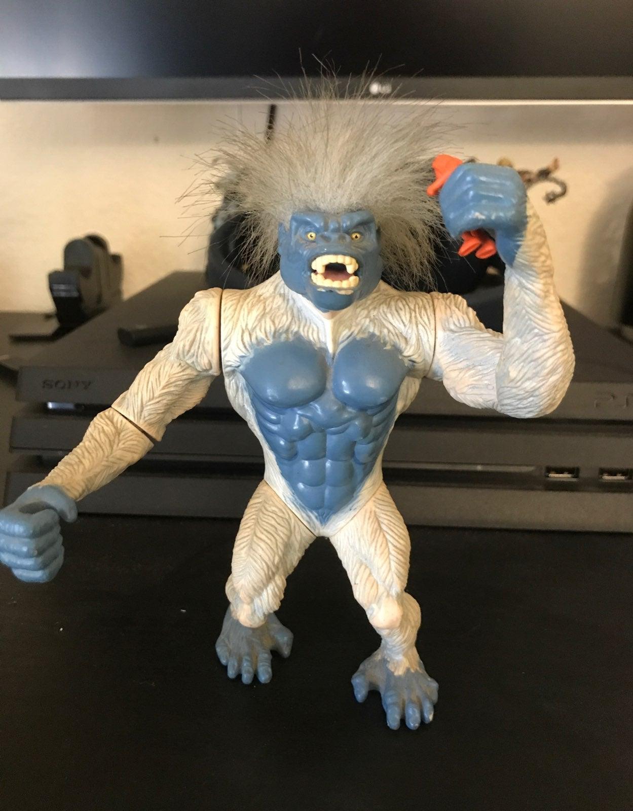 Blizzard Primal Rage figure