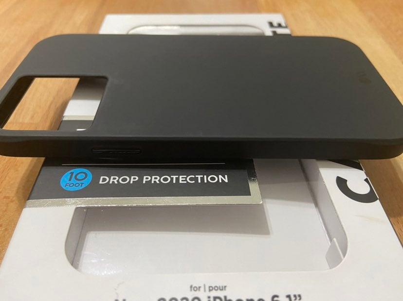 iphone 12 /Pro cases New 6.1''