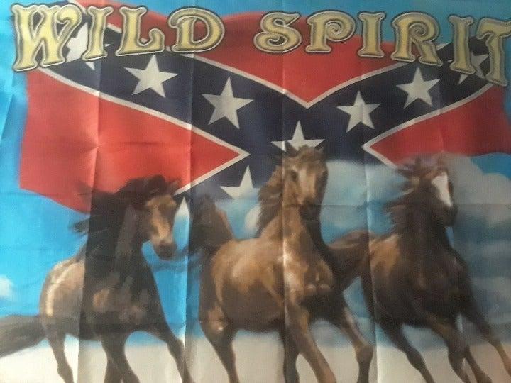 Wild Spirit Sale