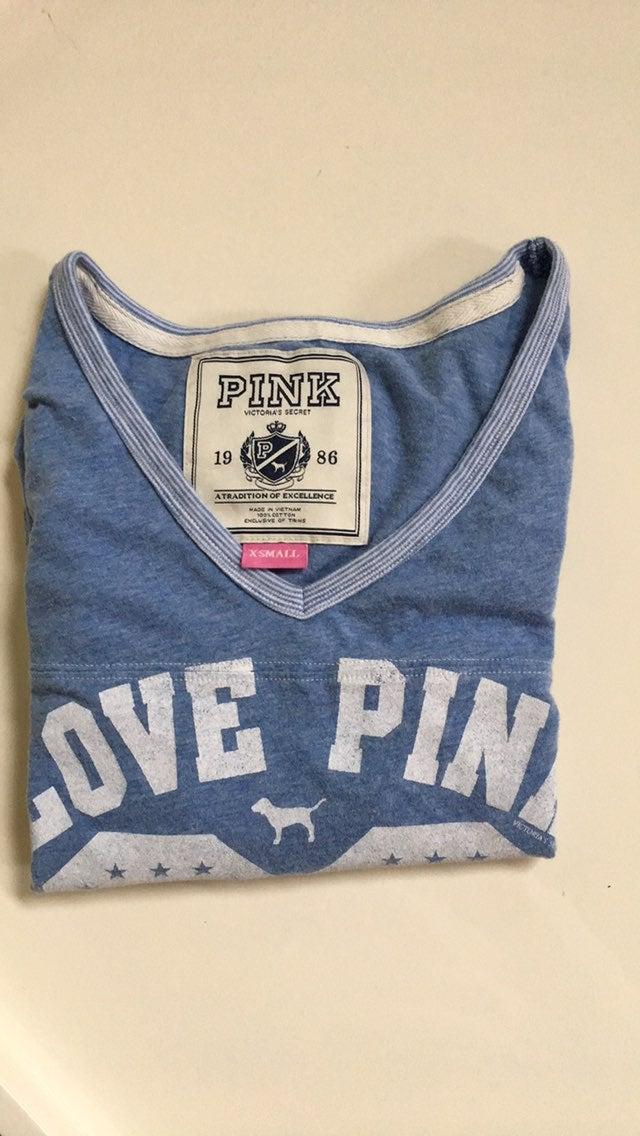 Vintage PINK tee shirt