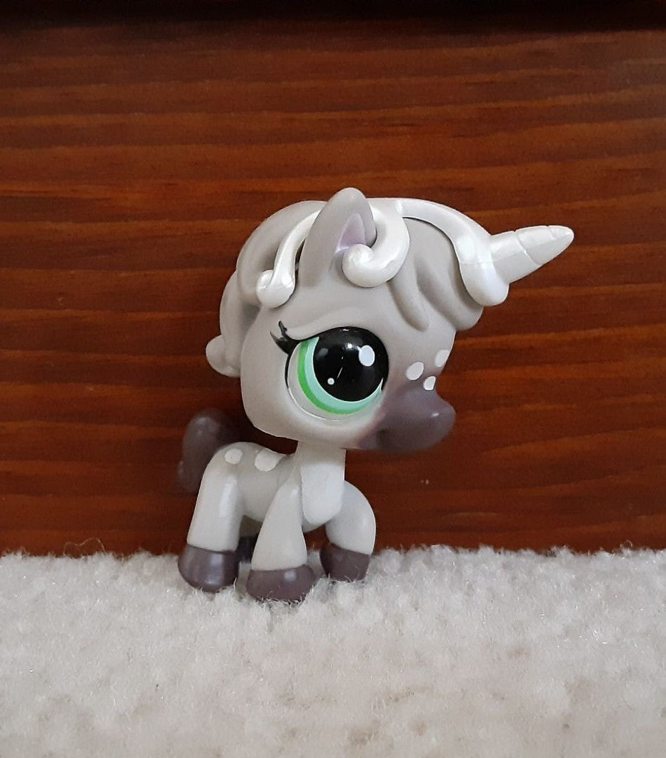 Littlest Pet Shop Horse/Unicorn #1820