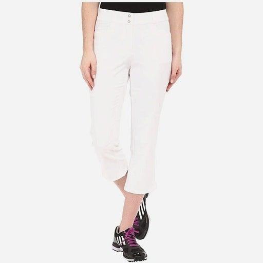 NWT Adidas Essentials Golf Capri Pants