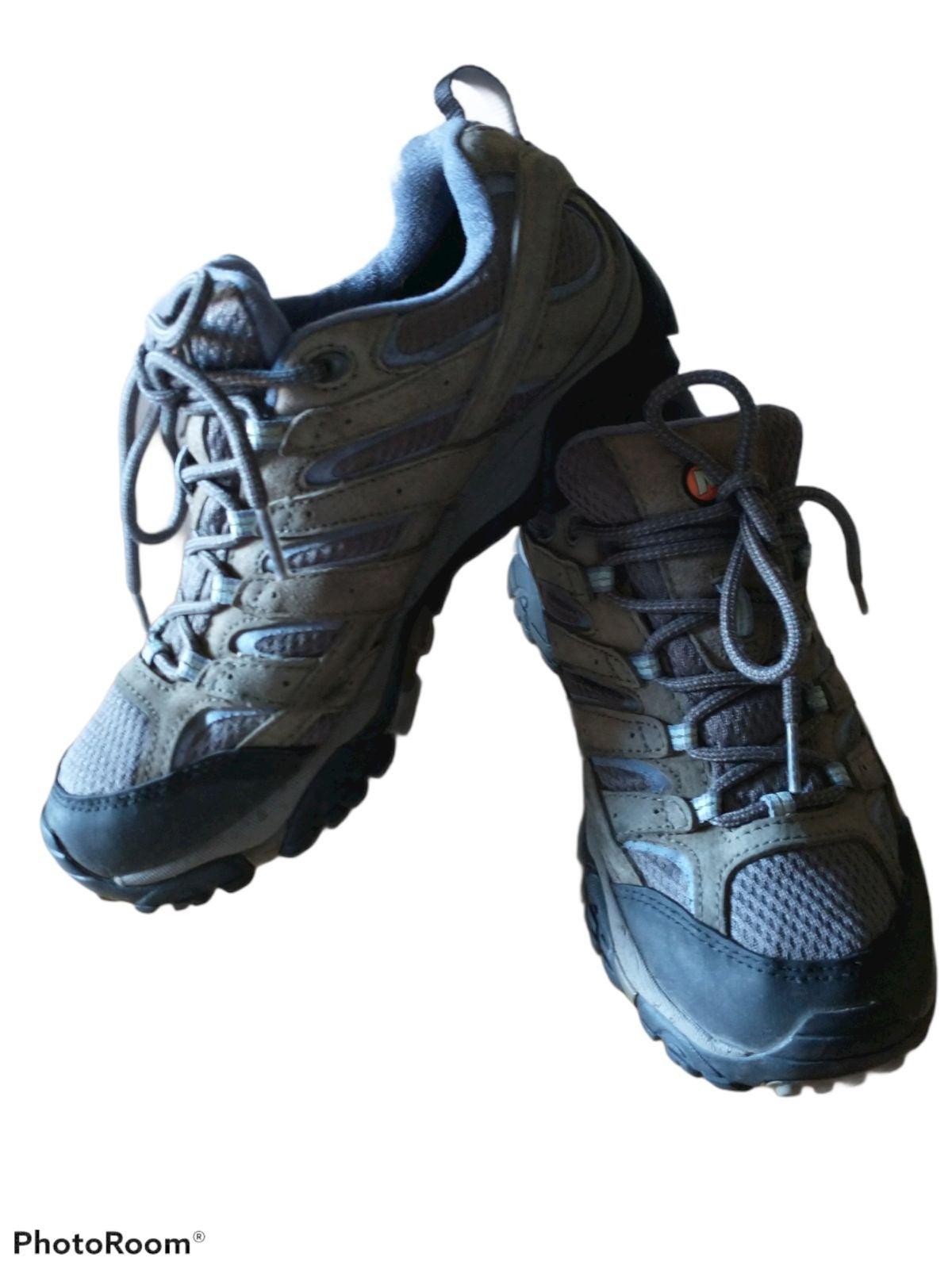 Merrell Granite Women Hiking Boots