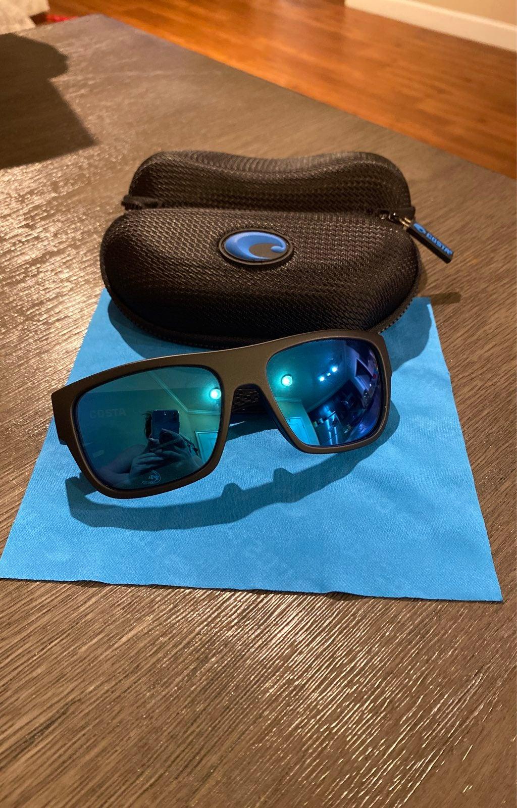 costa sunglasses men Sampan style
