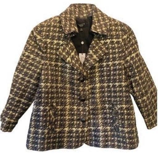 Talbots Blazer Jacket New