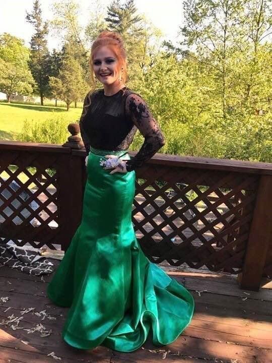 Prom/pageant dress Sherri Hill