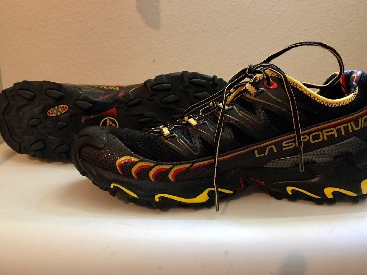 La Sportiva Men's Ultra Raptor Trail Run