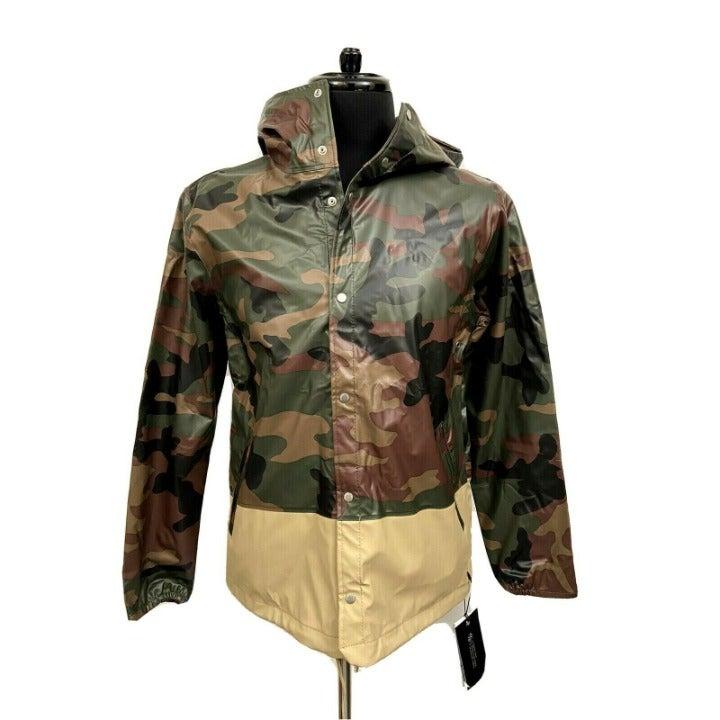 HERSCHEL SUPPLY CO. Men's Rain Jacket M