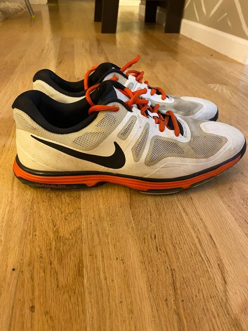 Nike Hyperfuse Golf Shoes