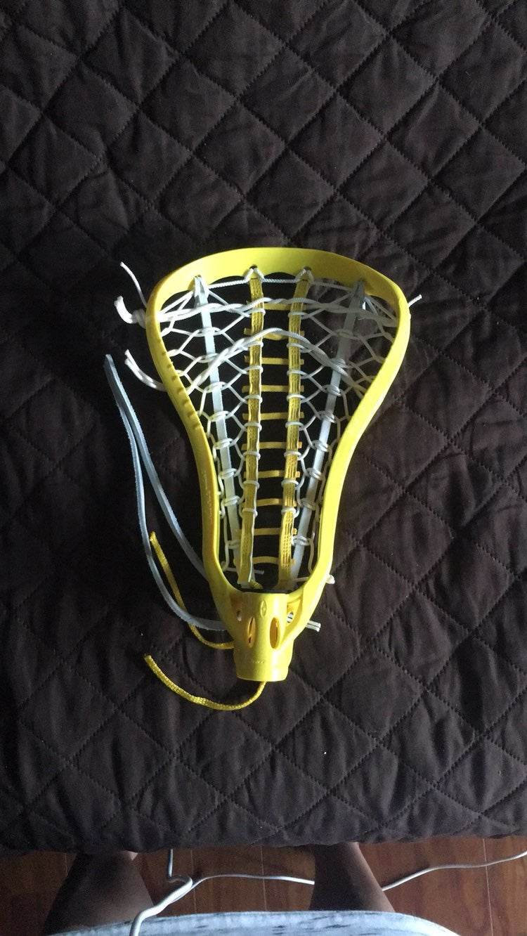 Harrow Woman's Lacrosse Head