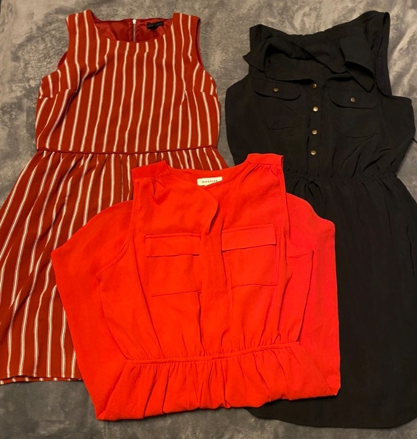 Dress LOT