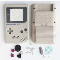 Gameboy DMG Replacement Shell
