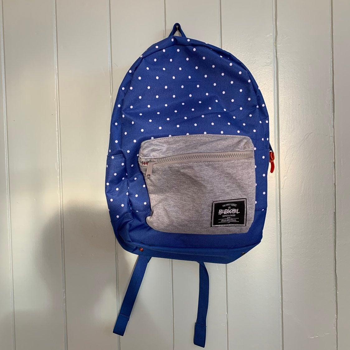 Herschel X Stussy Backpack