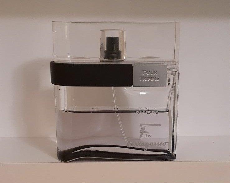 F Black Men's Fragrance Cologne