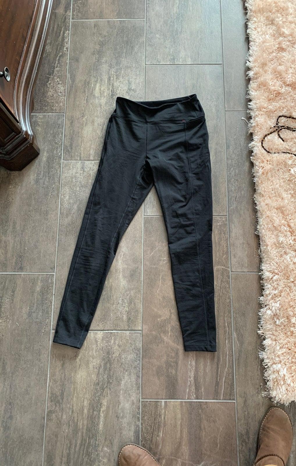 PINK victoria secret leggings cozy