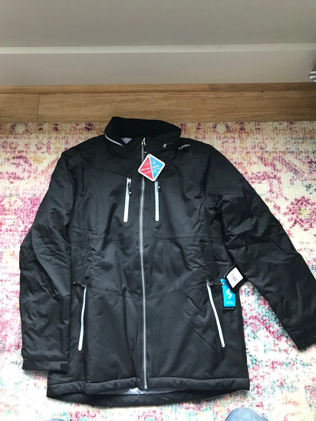 Hi-Tec Dupont Sorona Insulated Jacket
