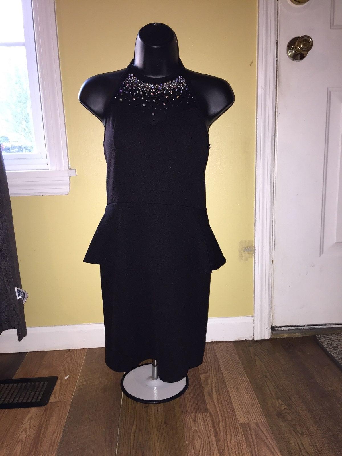 Little Black Dress Medium NWOT