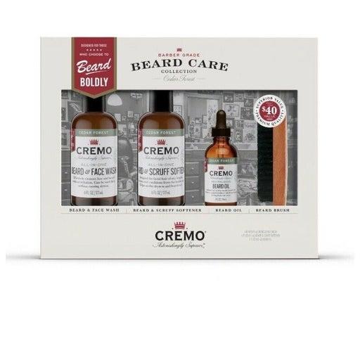 Cremo Barber Grade Beard Care GS