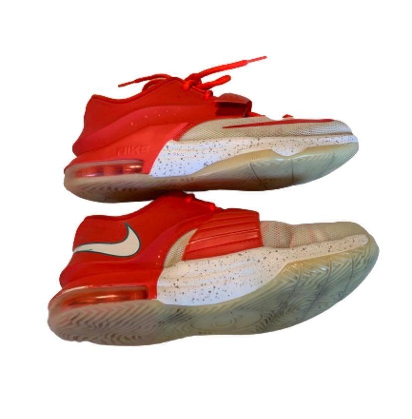 KD 7 Christmas Egg Nog Sneakers