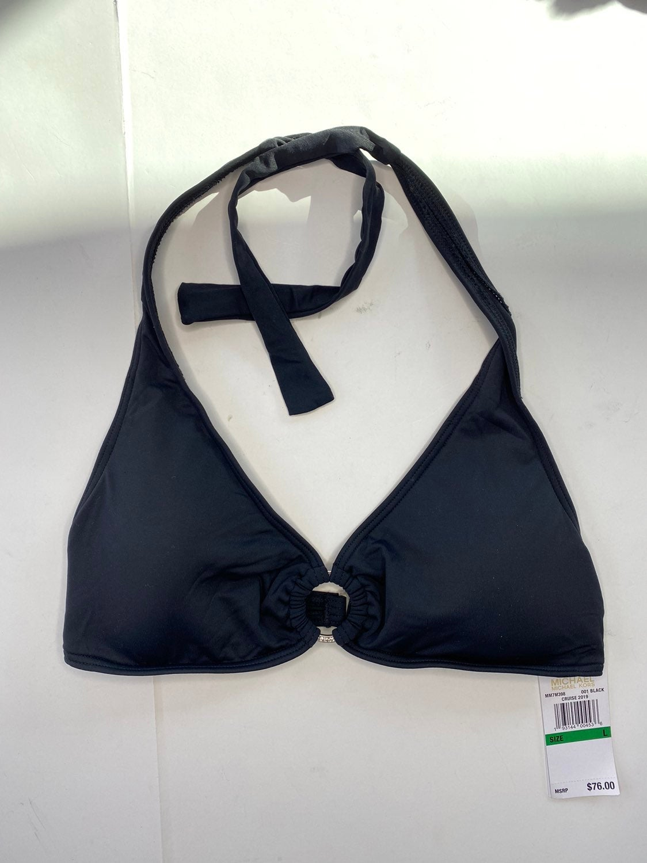 New Michael Kors Triangle Bikini Top