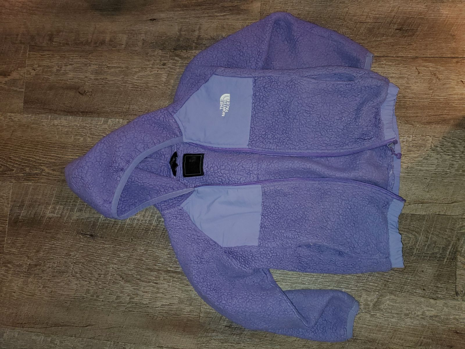 The North Face Girls Jacket sz 7/8