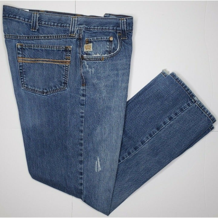Cinch Carter Jeans 40x33 VGC Relaxed