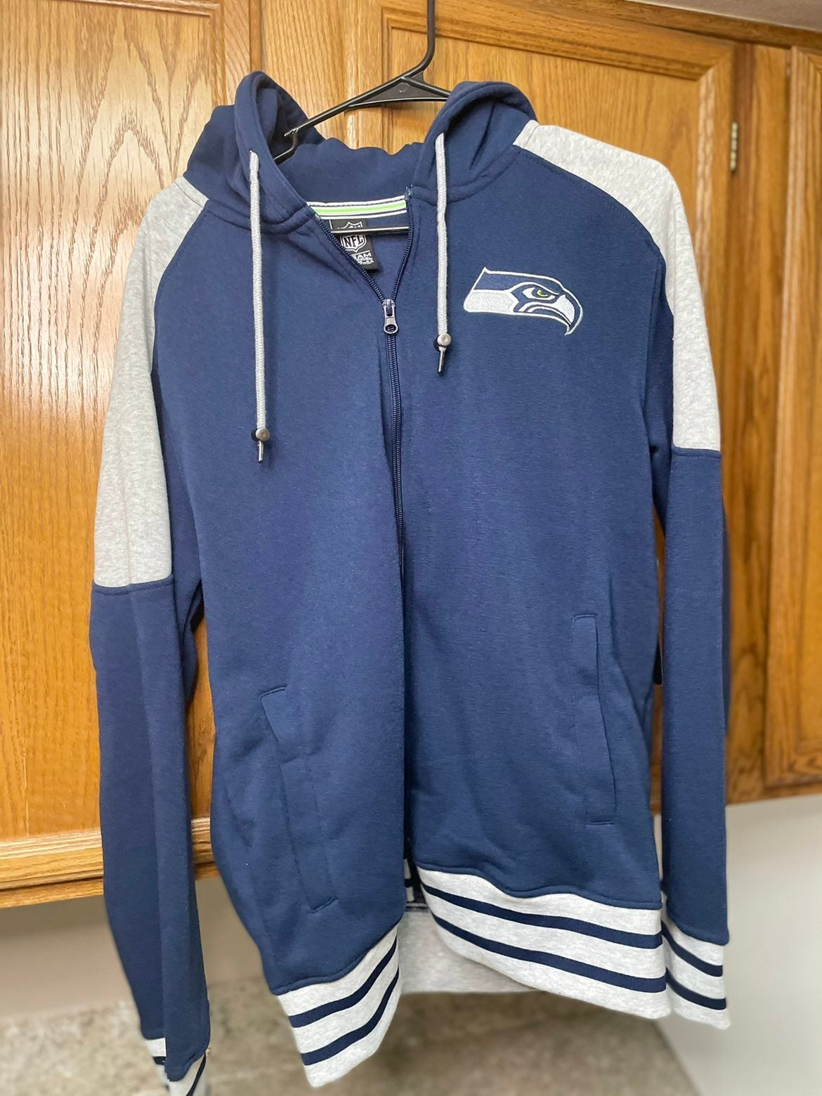 Seattle Seahawks Sweatshirt size M
