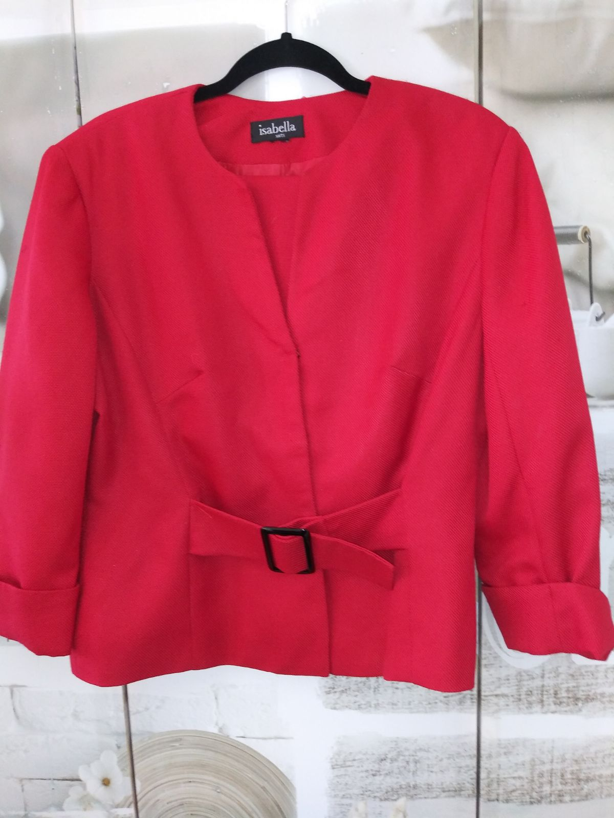 Skirt Suit by Isabella Sz. 14