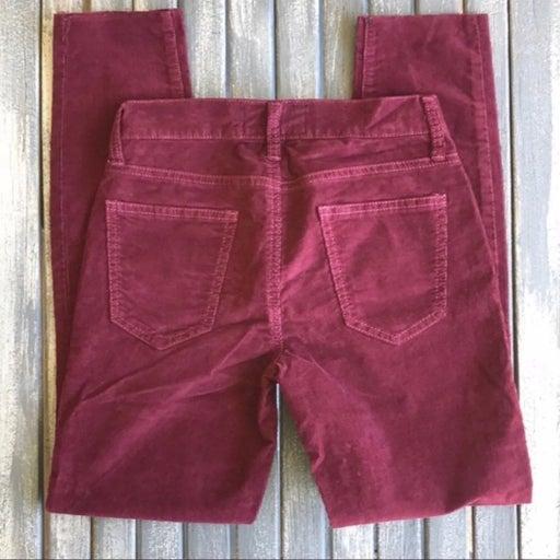 Current Elliott Corduroy Pants