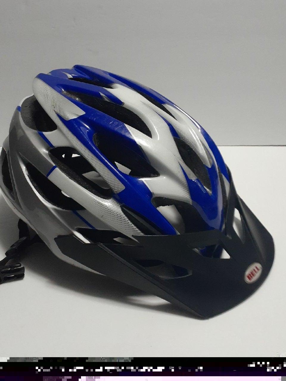Bell bicycle Mountain Bike y Helmet