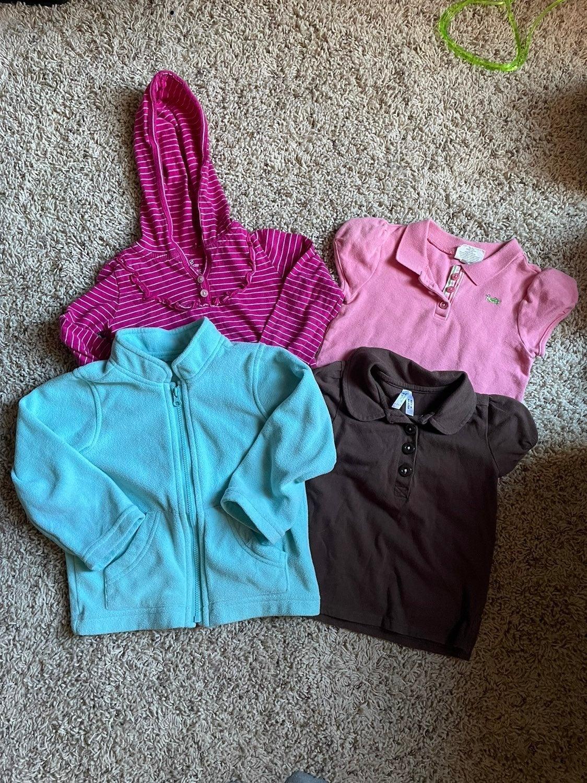Toddler 3T Clothing Bundle