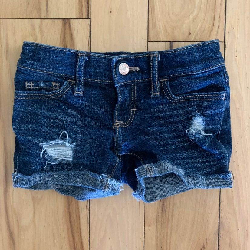 Abercrombie Kids Jean Shorts (3/4)