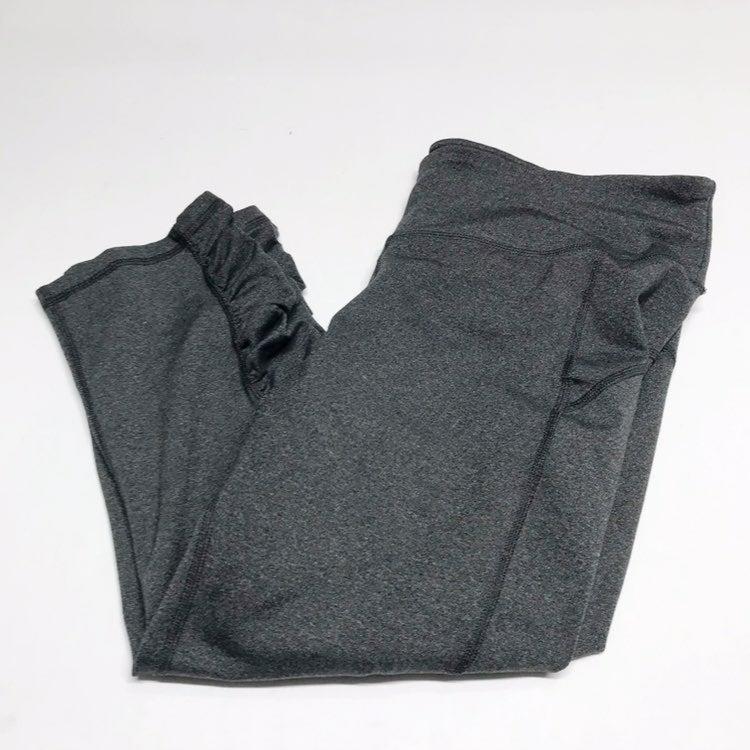 Tek Gear Shapewear Capris Size XL