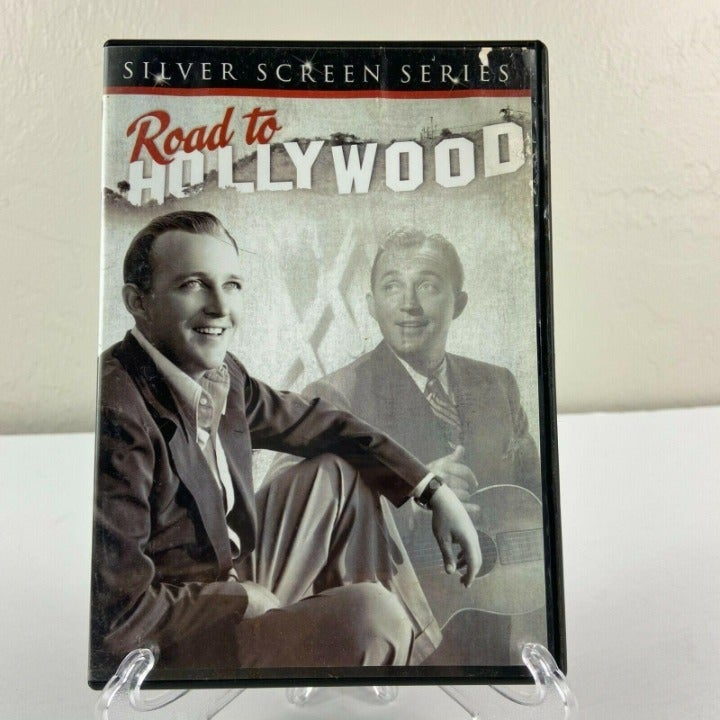 Road To Hollywood Bing Crosby 1947