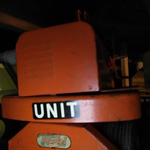 Unit Crane