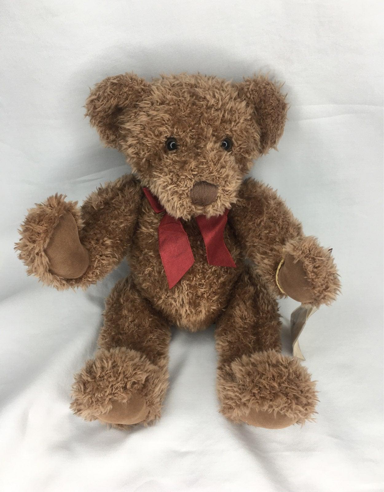 Vintage Russ Bear