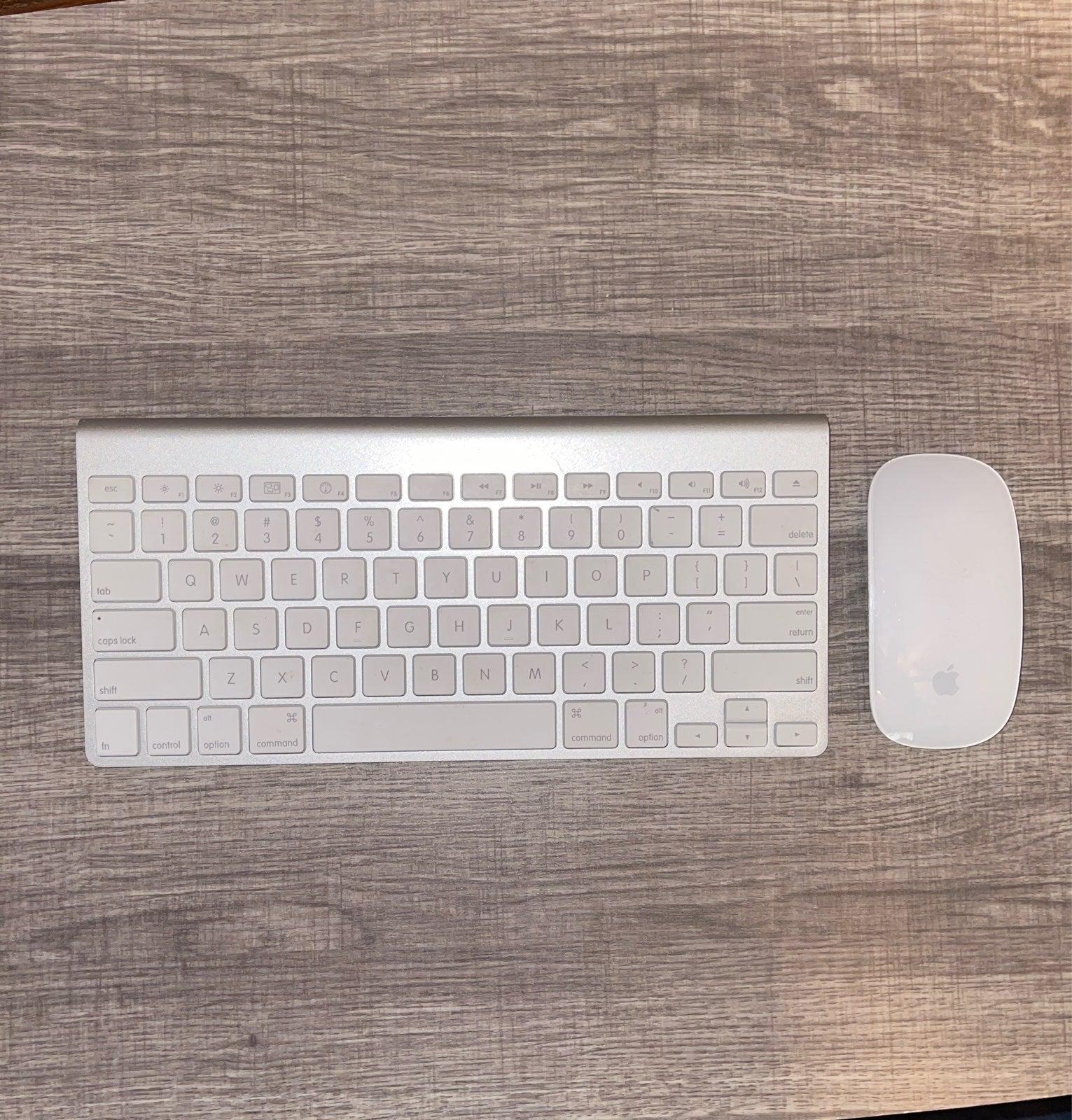 Apple Wireless Magic Keyboard a1314