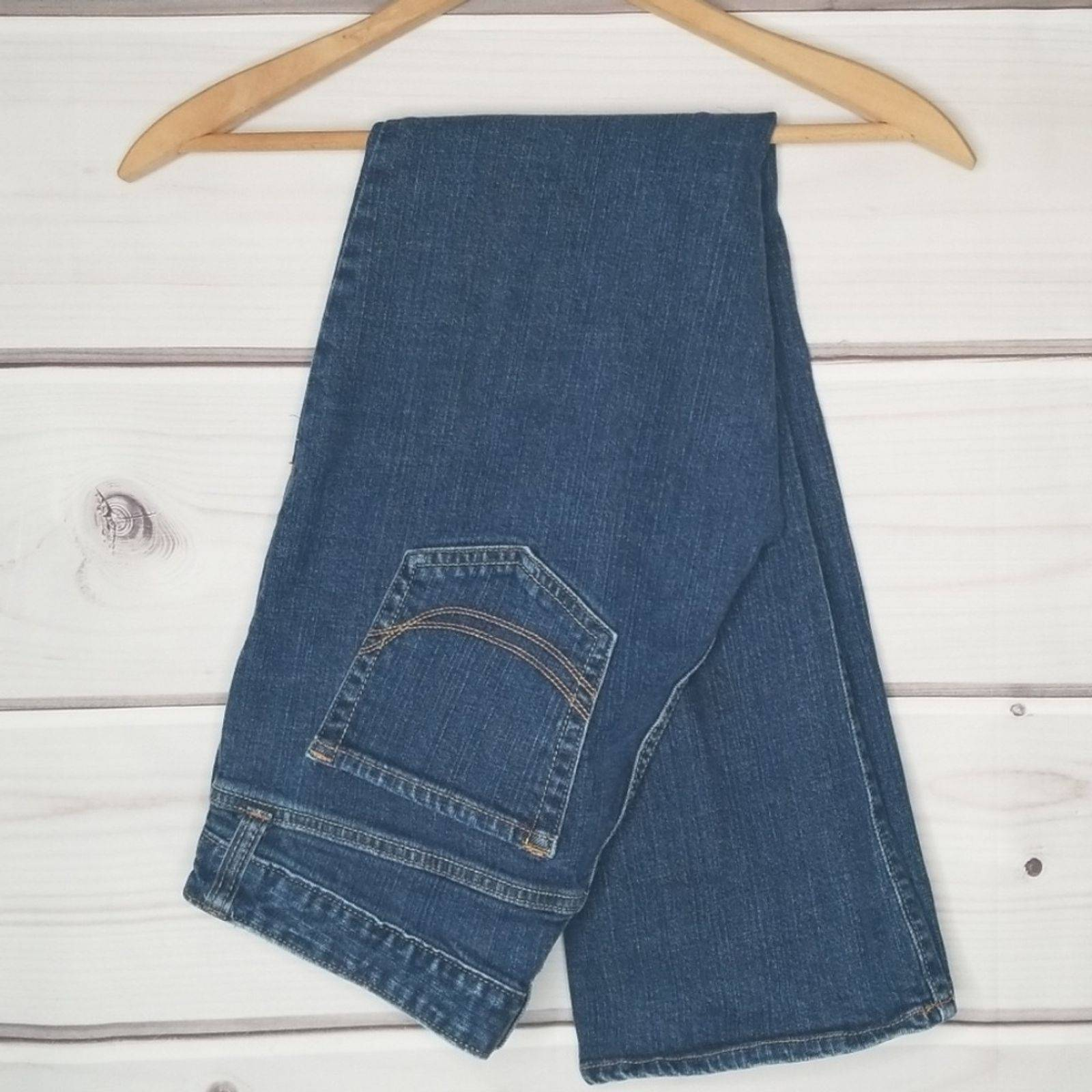 Old Navy Dreamer Jeans Size 8 Short