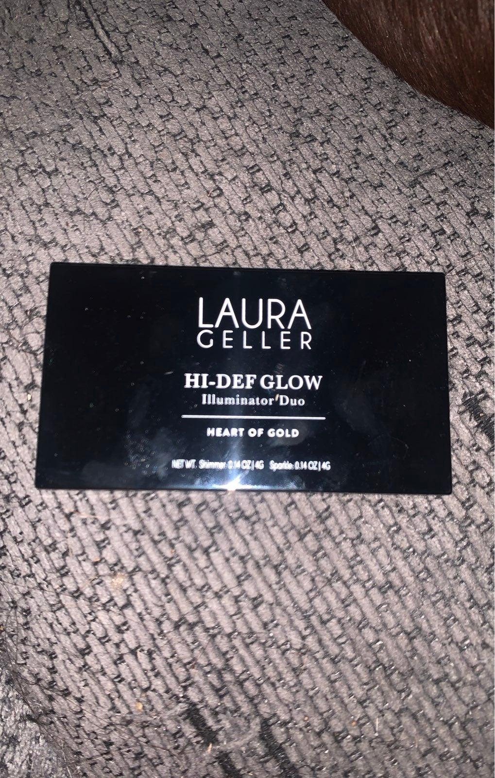 Laura Geller hi def glow