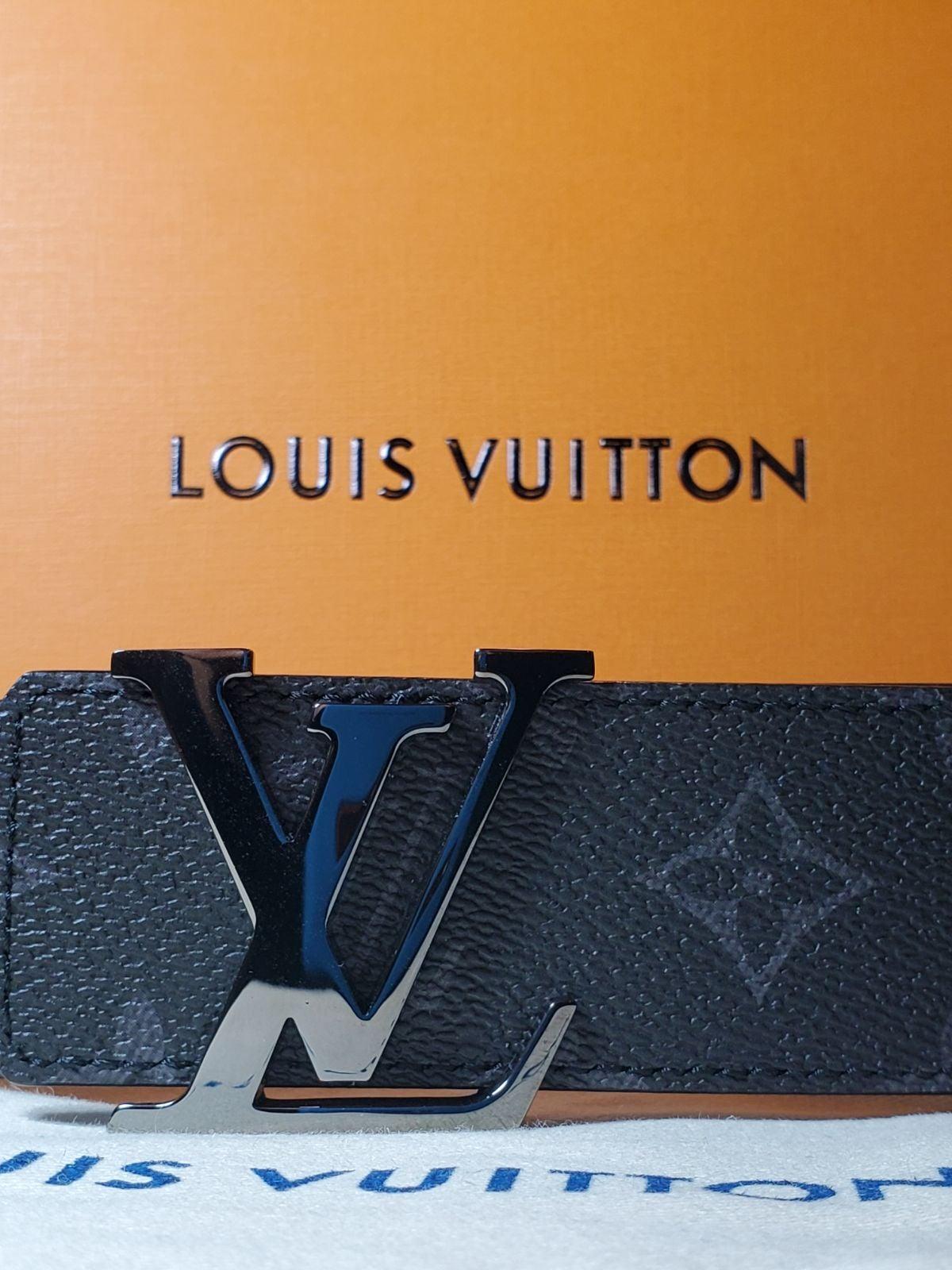 Louis Vuitton Belt (90/36)