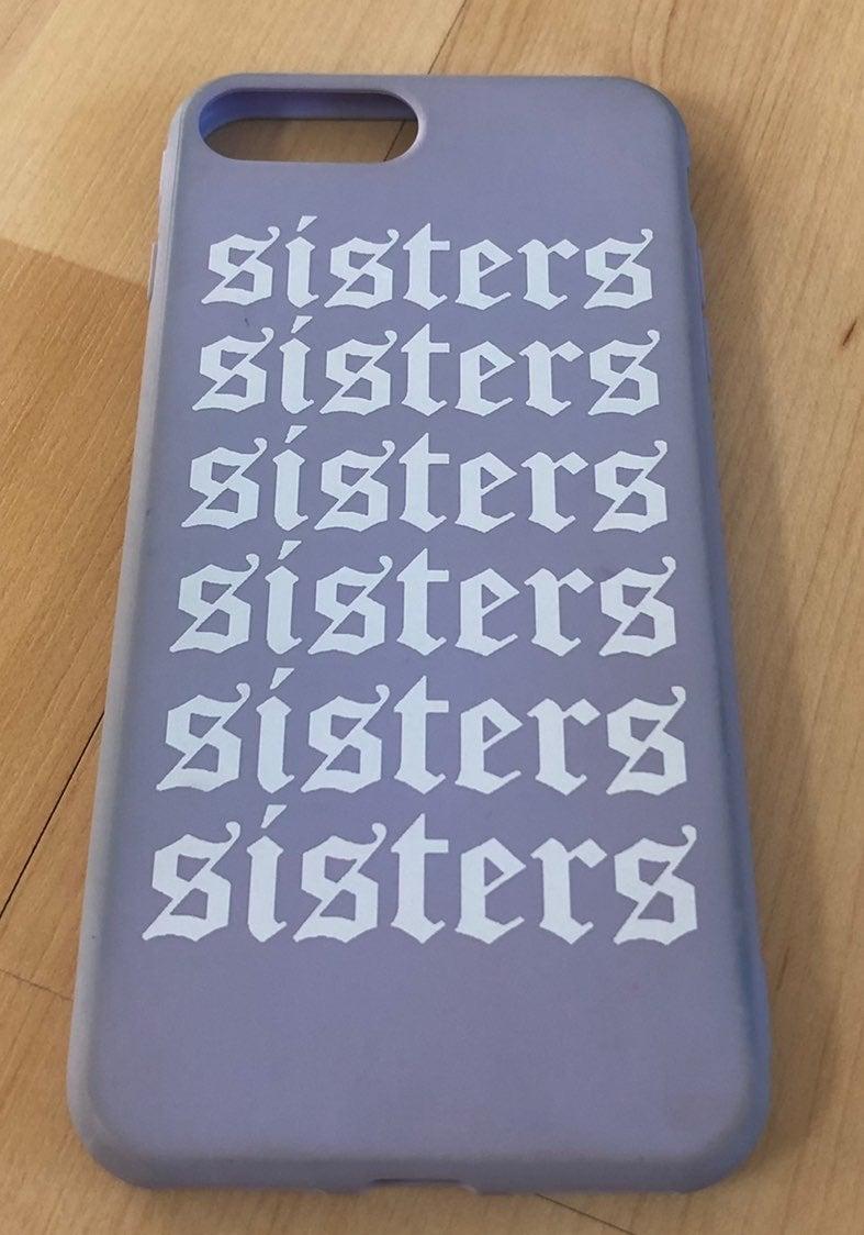 James Charles Sisters IPhone 8 Plus Case