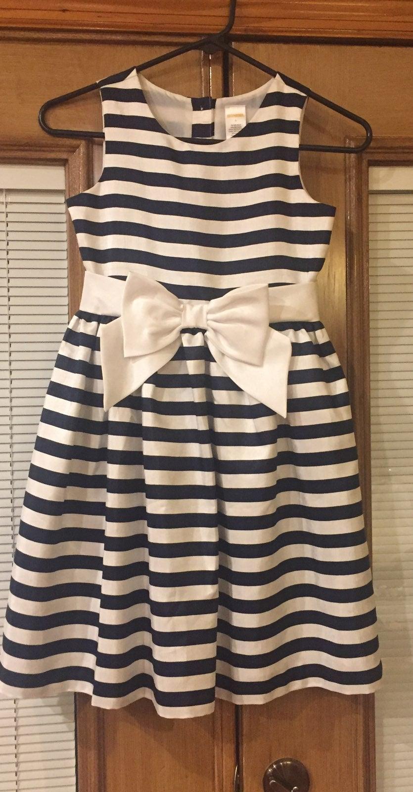 Gymboree dress girls