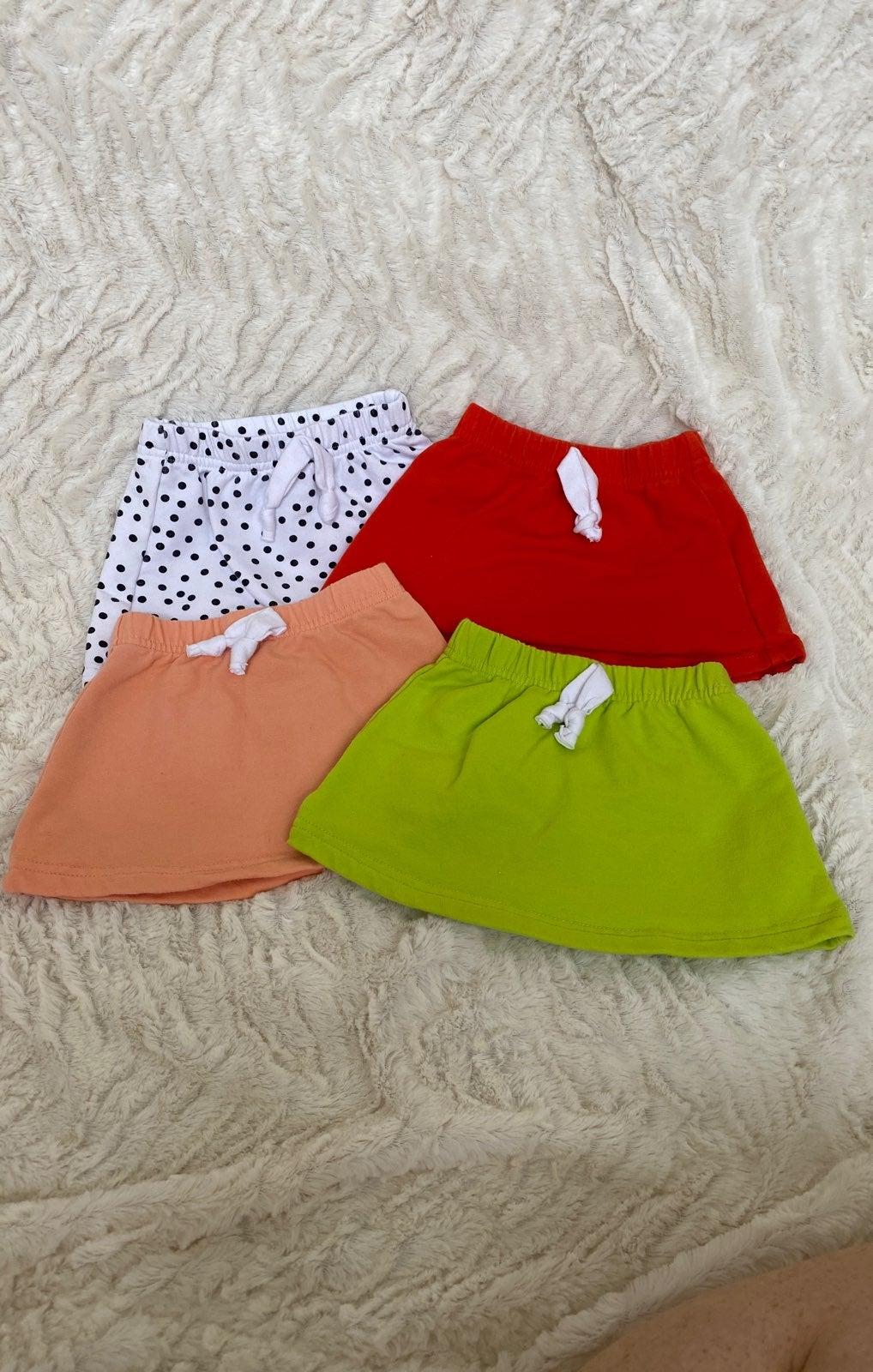 June and January mini Skirt Bundle