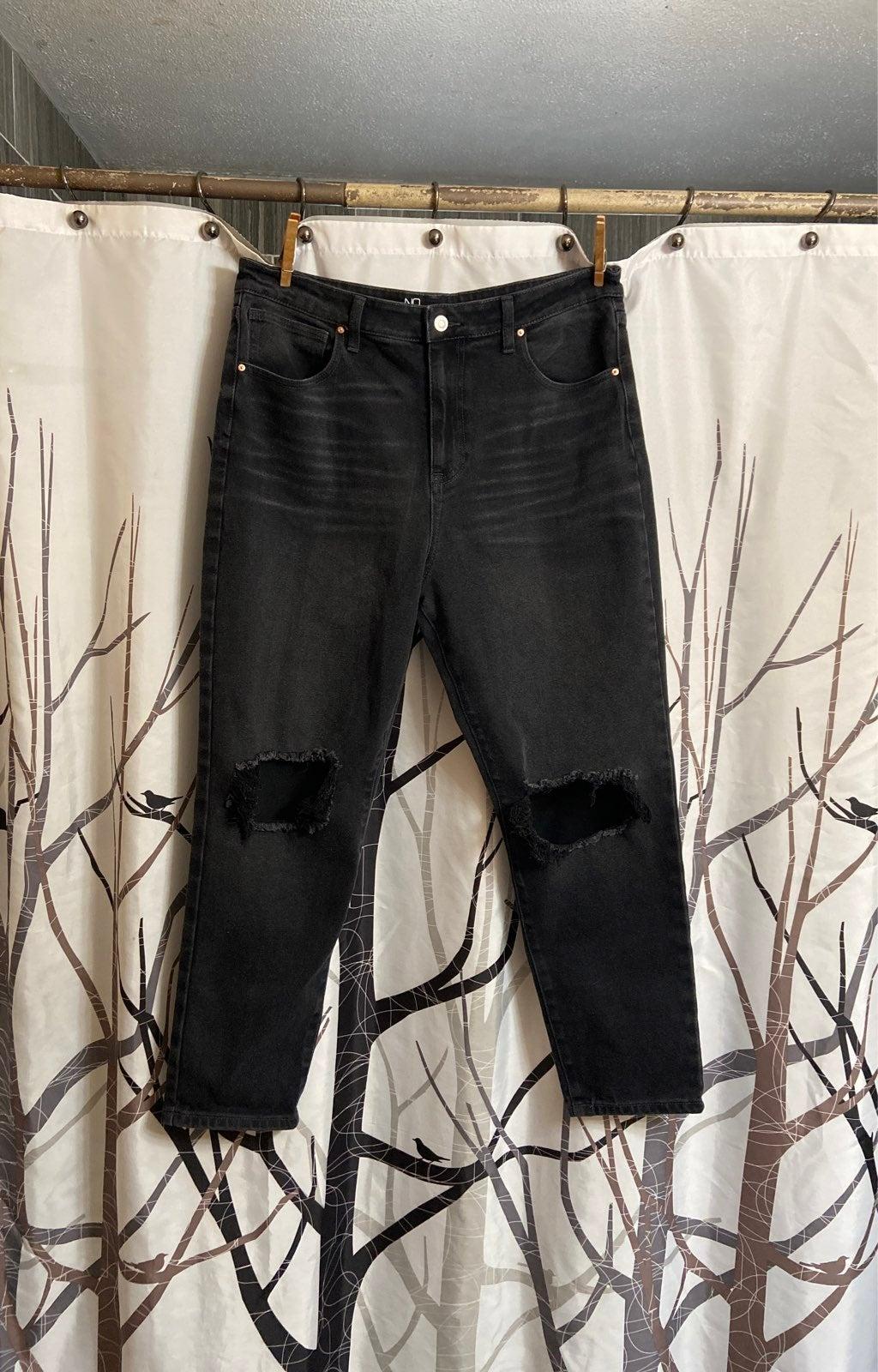 jeans women size 17!