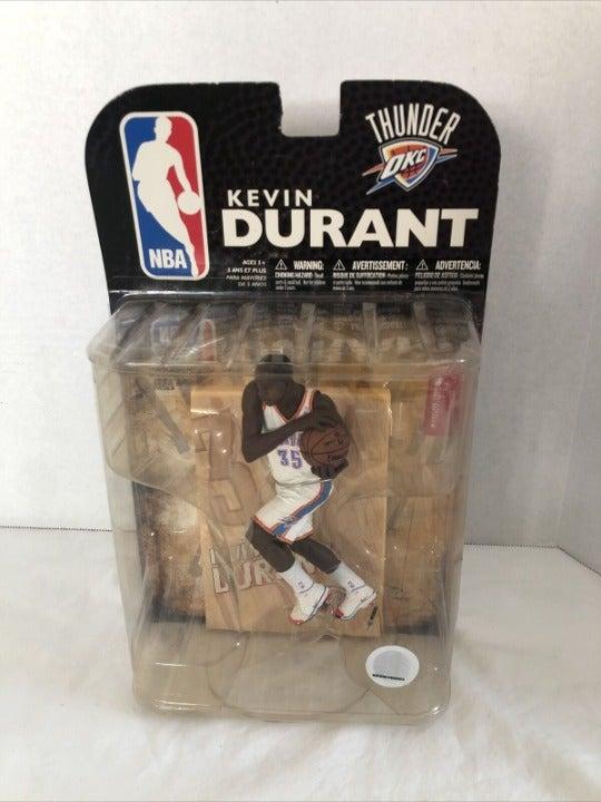 Kevin Durant McFarlane NBA Series16 (R