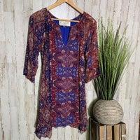 9a3d57102853b Paisley Print Dresses   Mercari