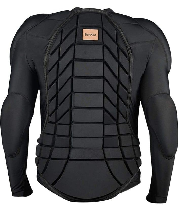 Protective Riding Sports Gear Upper L