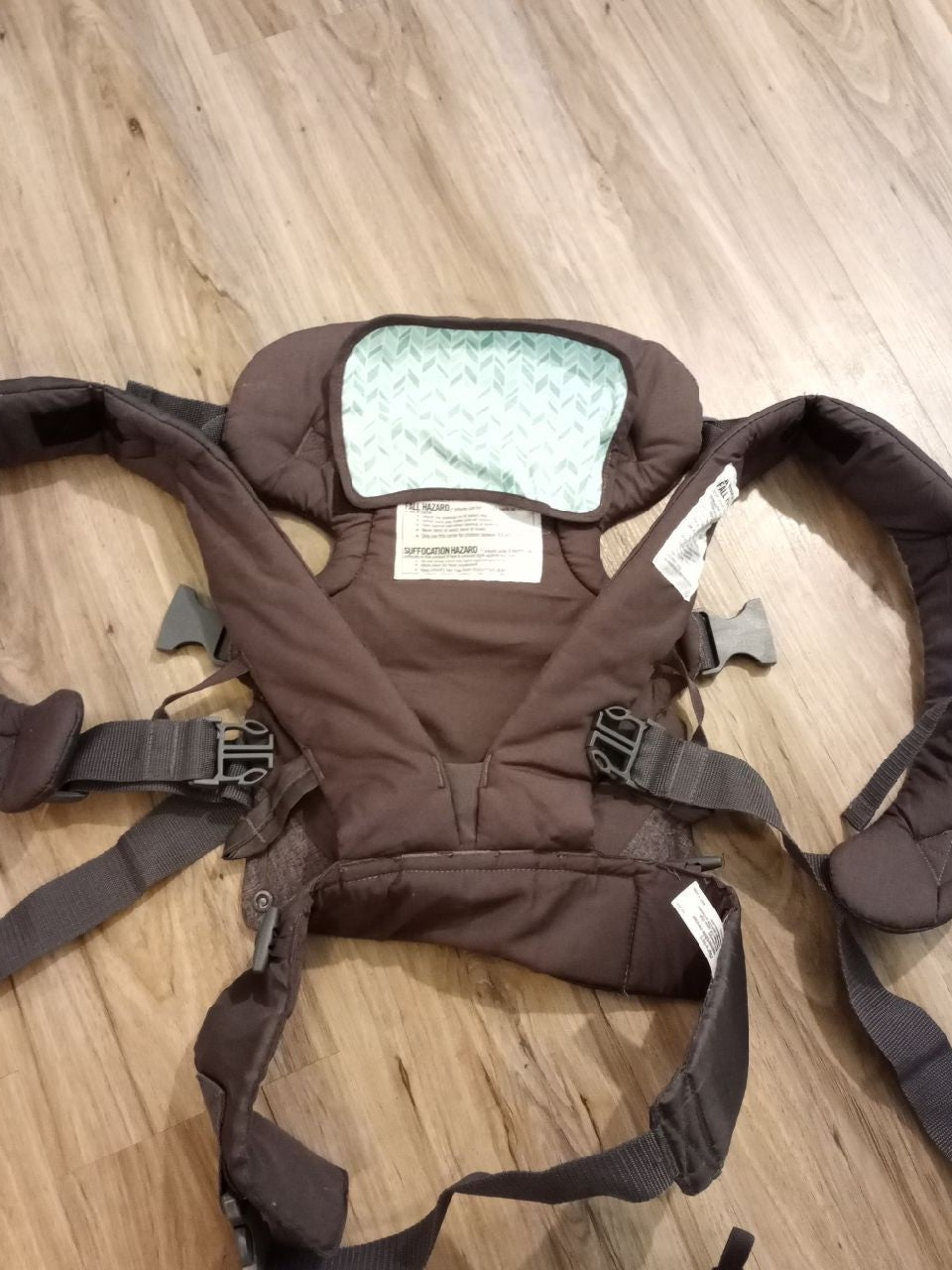 Baby Carrier / backpack