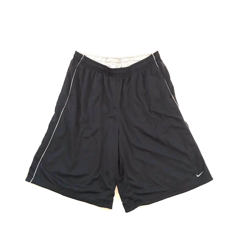 Nike Shorts Reversible