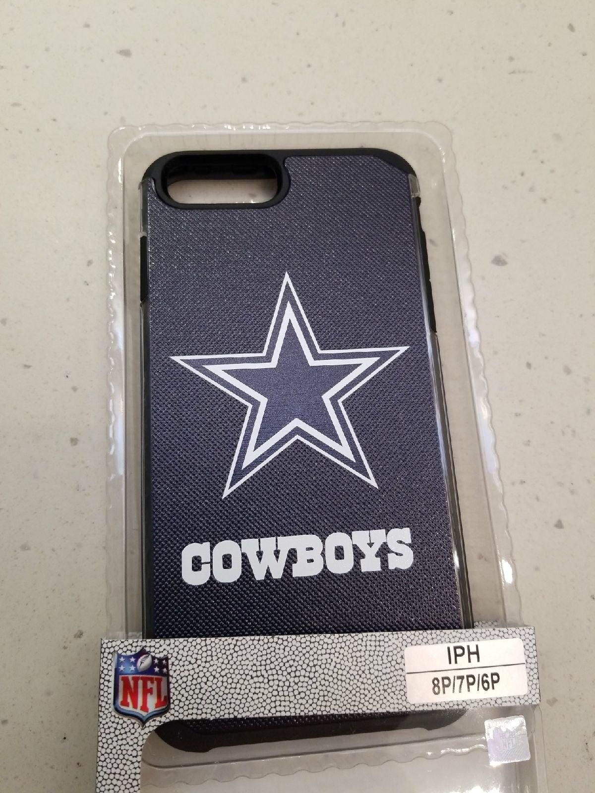 Dallas Cowboys Case